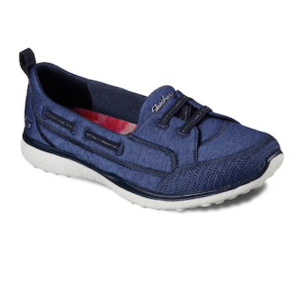Skechers Shoes | Microburst Flat Slide